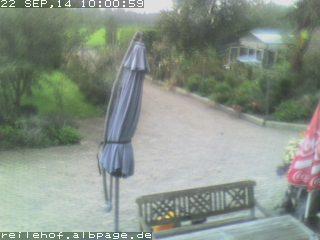 Webcam-Bild zurzeit nicht verfügbar